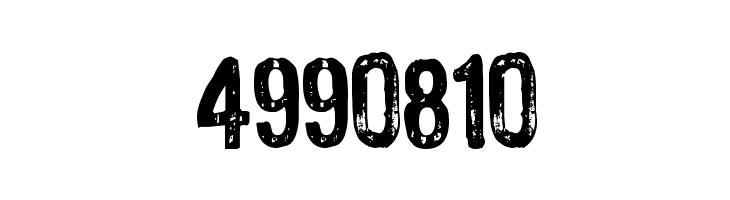 4990810  免费字体下载
