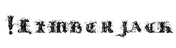 !Limberjack  les polices de caractères gratuit télécharger