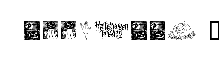 Helloween 2 Free Fonts Download