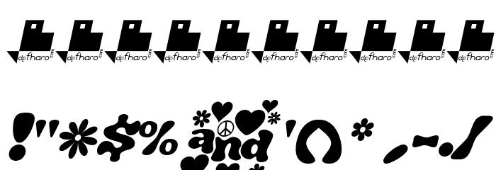 J. Airplane swash Italic फ़ॉन्ट अन्य घर का काम