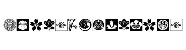 OrientalDesign  नि: शुल्क फ़ॉन्ट्स डाउनलोड