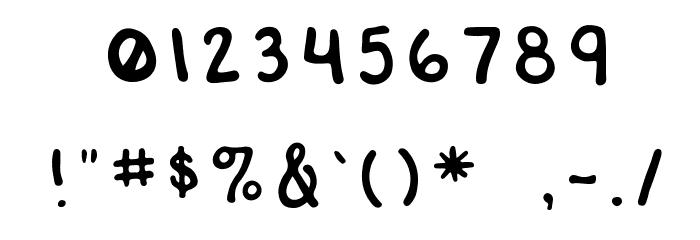 RWATangoCharlie-Slanted 字体 其它煤焦