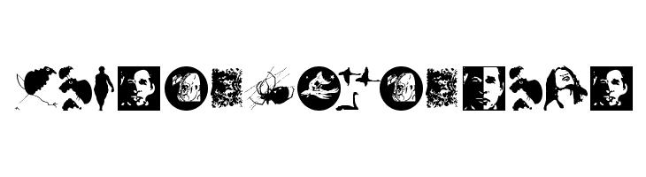 VectorLaborTest  les polices de caractères gratuit télécharger